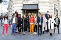 REGENT STREET FASHION FLAUNT 7