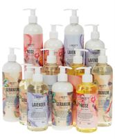 Liberty London Bath Body Collection