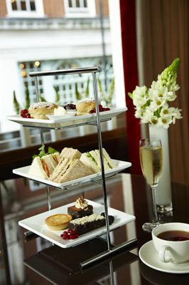 The Cavendish Afternoon Tea