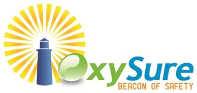OxySure Beacon of Safety med