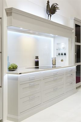 Stoneham Kitchens stoneham kitchens launch four ranges at grand designs live 2014
