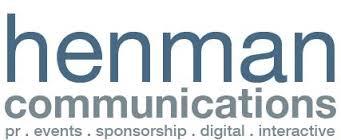 Henman Communications