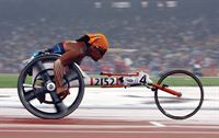 Anjali Forber-Pratt at Beijing Games - PhotoCredit FrankPolich Beijing