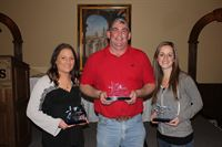 2012 Service Star Award Recipients