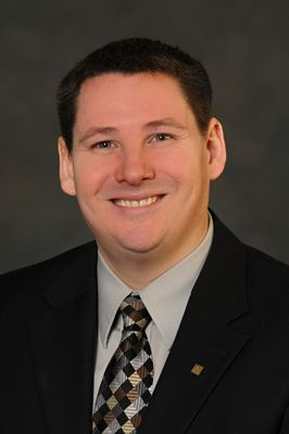 Dan Zeigler, CMFC - Assistant Vice President and Investment Officer
