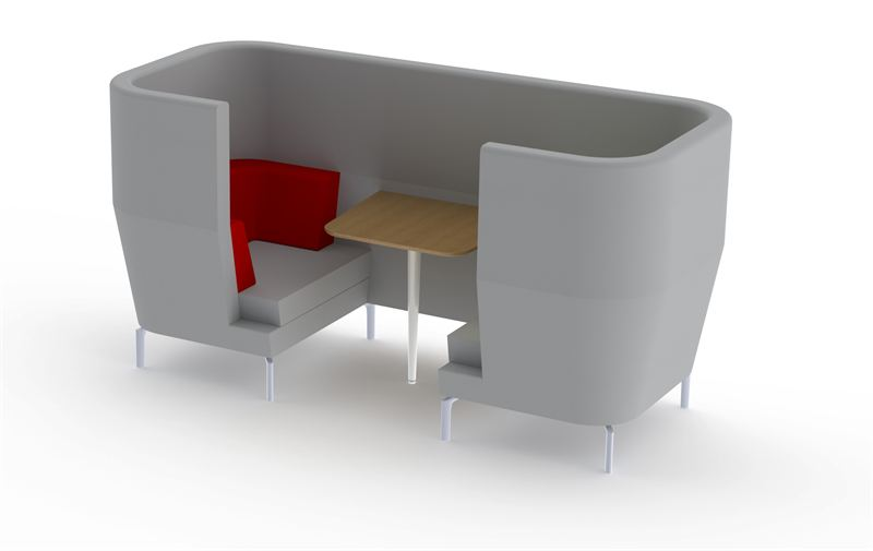 Entente Office Seating Goes Cordiale Wentworth Pr