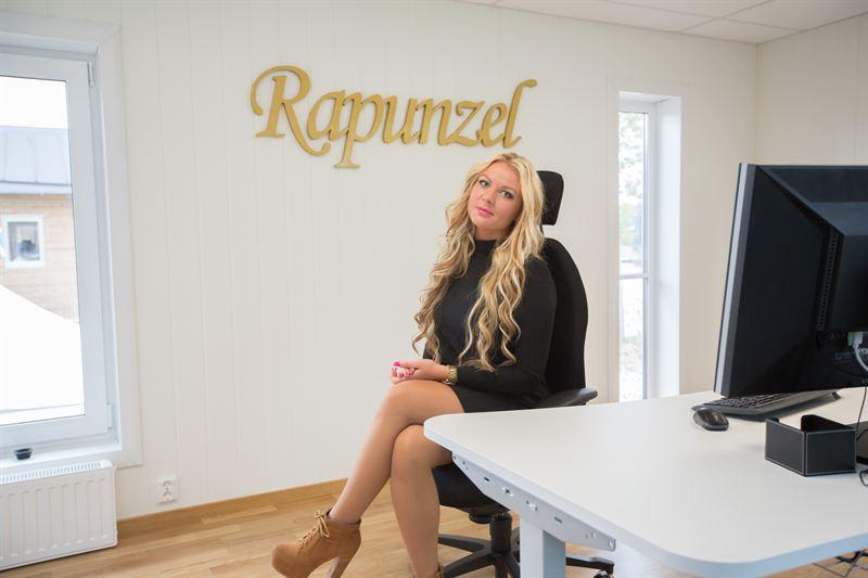 rapunzel of sweden umeå