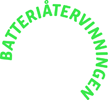 Batteriåtervinningen