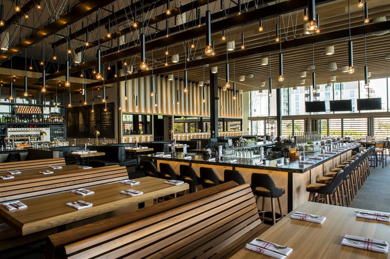 Canadian Based Earls Kitchen Bar To Celebrate Grand