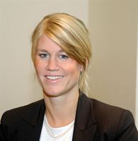 Heidi Ulmo CFO Hafslund