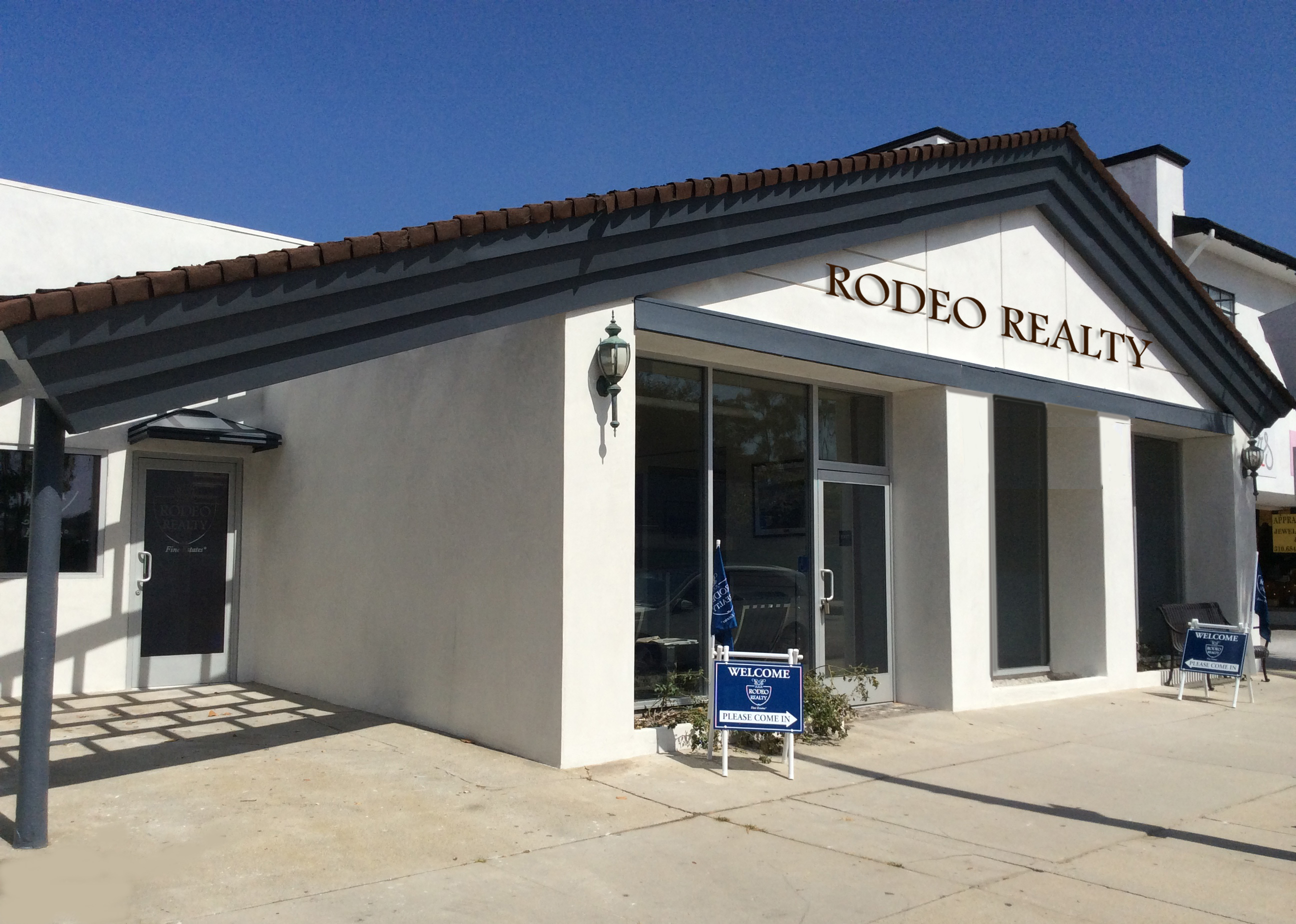 Rodeo Realty Opens New Office In Pacific Palisades