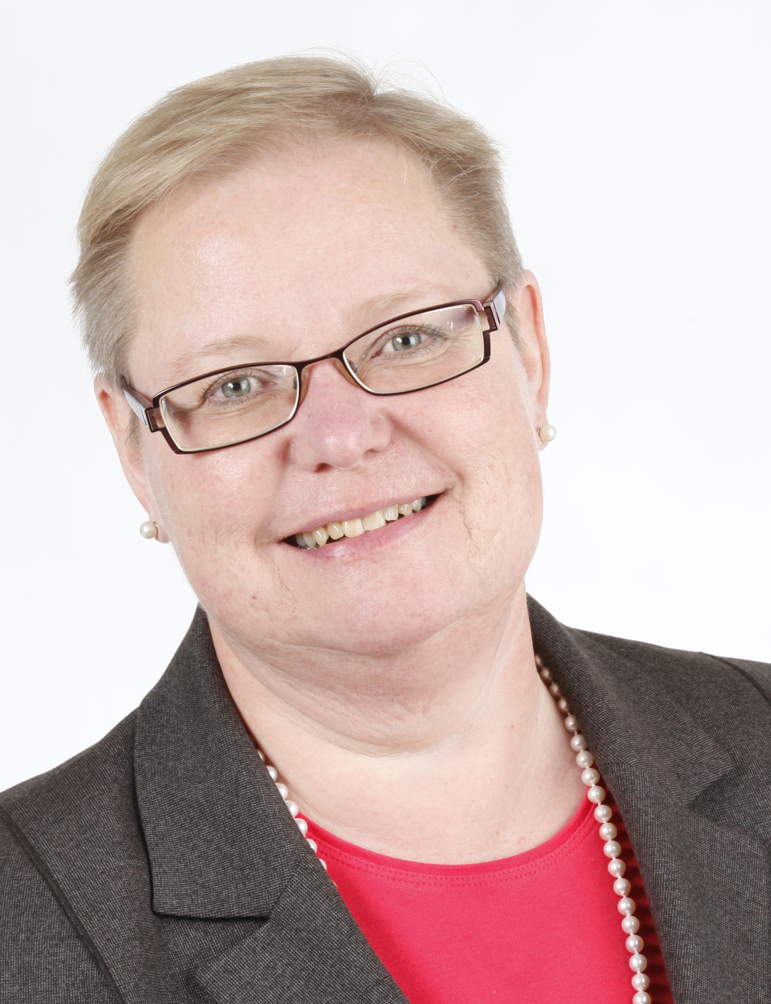 Eva Hallden 1