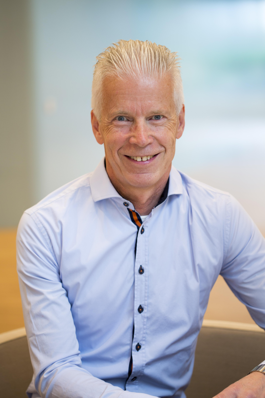 Lars Ejeklint