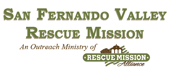 The San Fernando Valley Rescue Mission