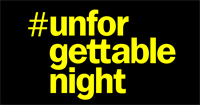 #unforgettablenight logo