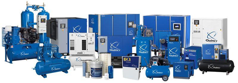 Atlas Copco acquires U.S. compressor distributor - Atlas Copco