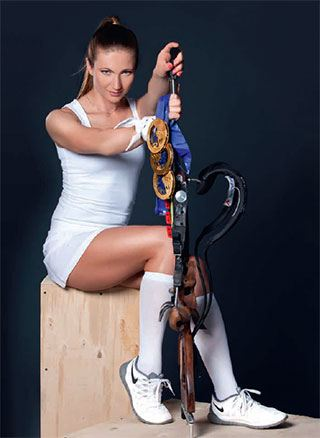 darya domracheva biathlon news iba group