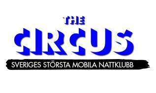 THE CIRCUS TOUR