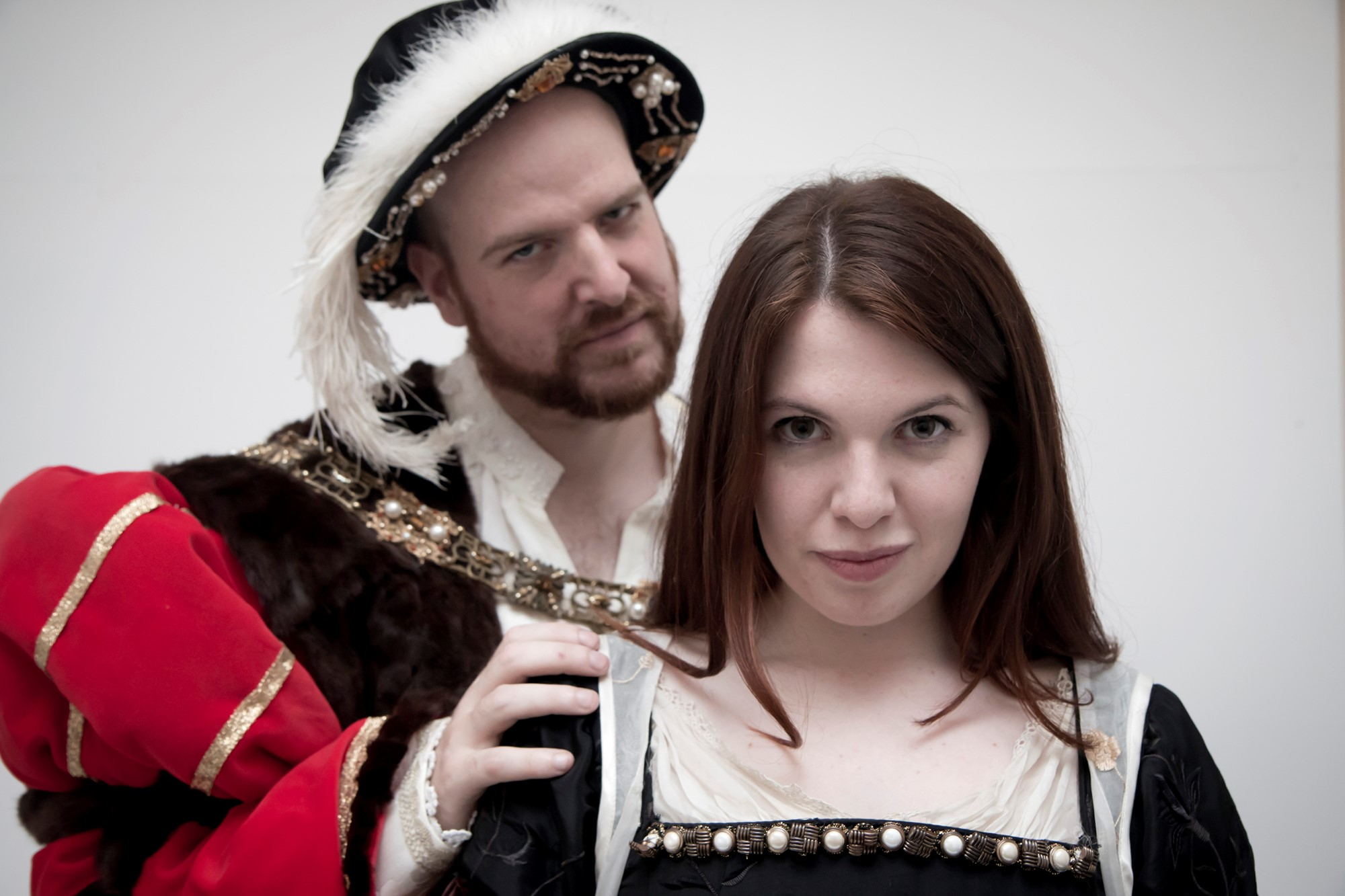 catherine howard and henry viii the jorvik group of