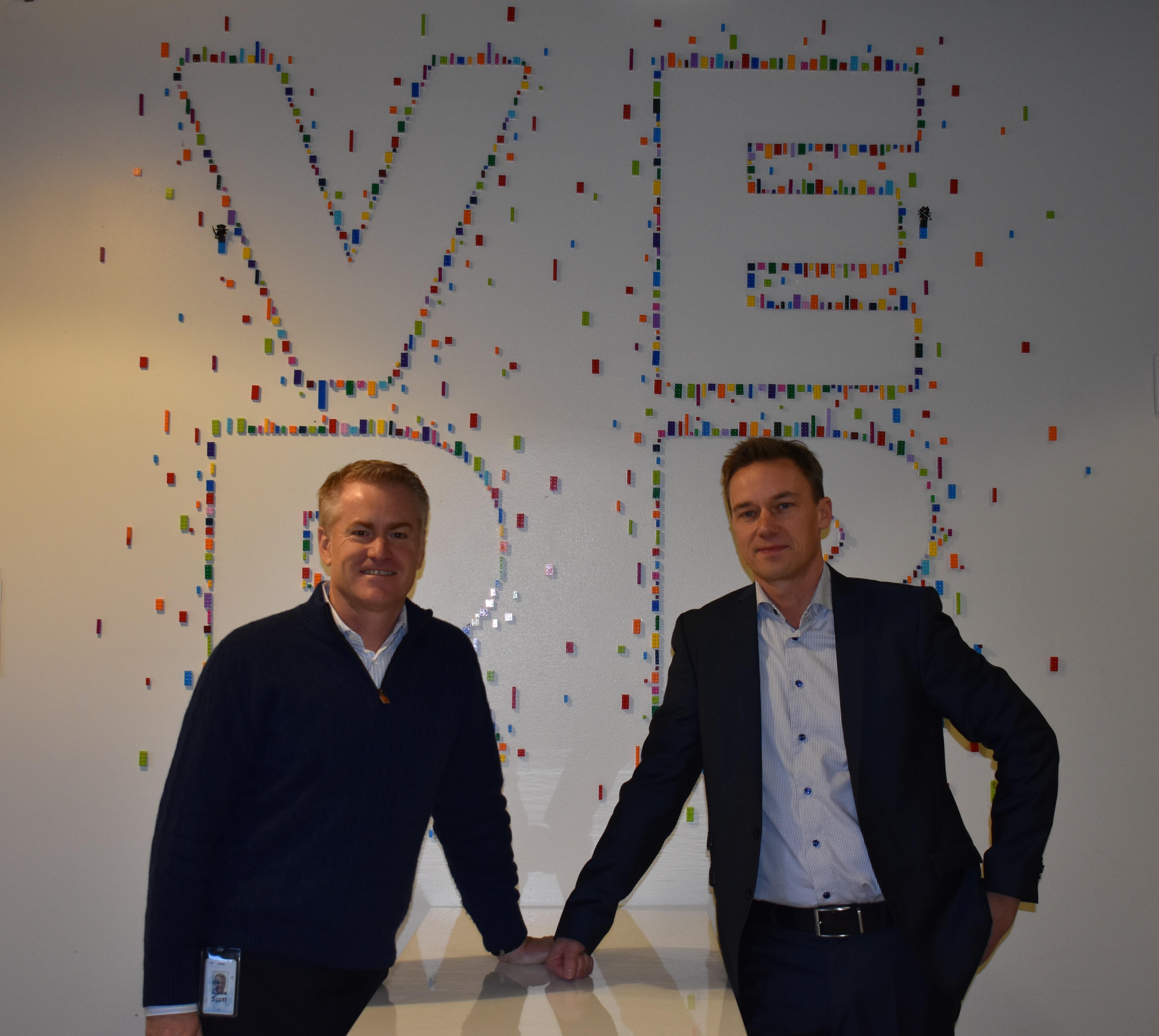 Breakit - Getinge och Verb Surgical Inc. tillkännager strategiskt partnerskap för utveckling av digitala lösningar inom kirurgi