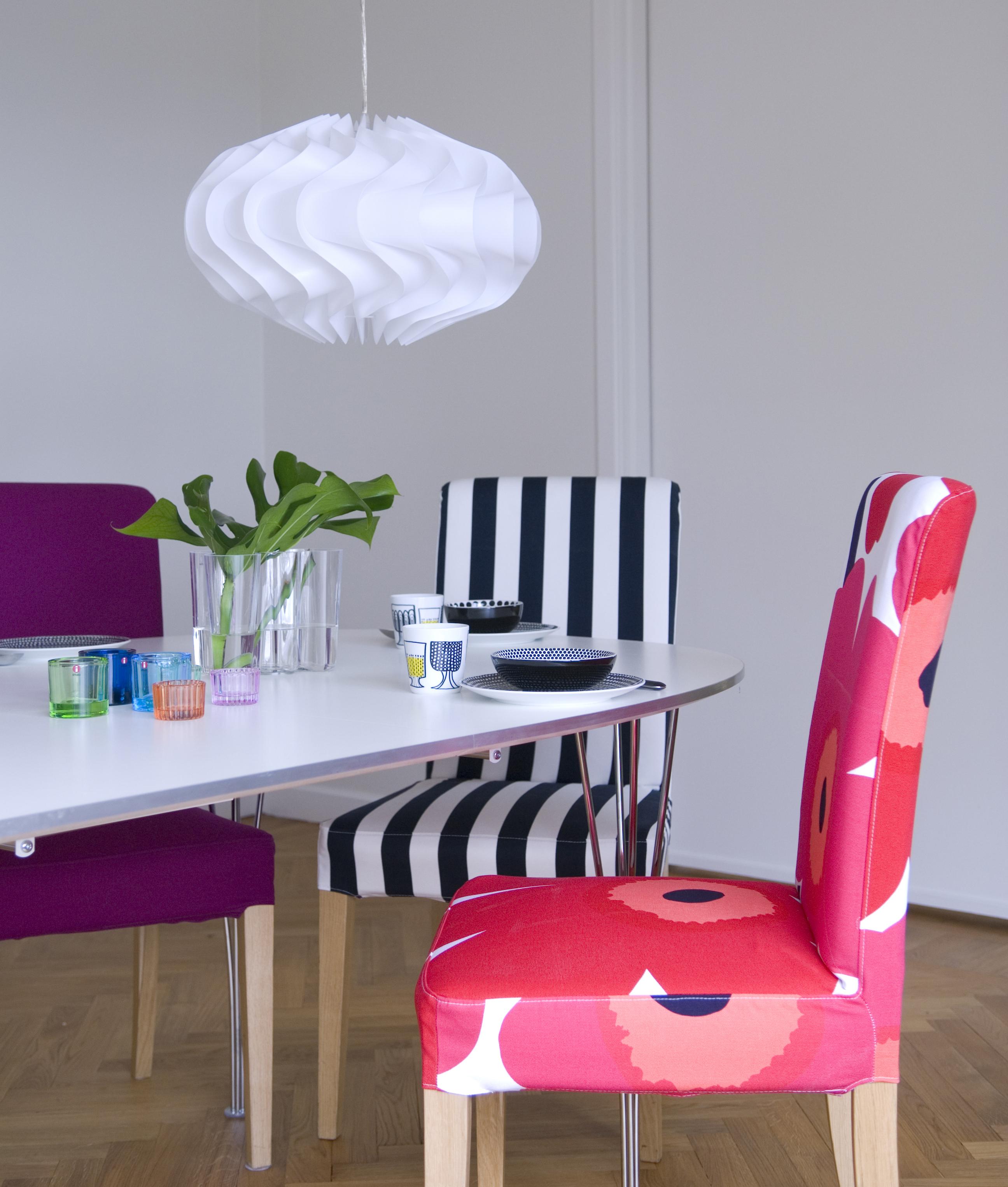 unikko henriksdal bemz. Black Bedroom Furniture Sets. Home Design Ideas