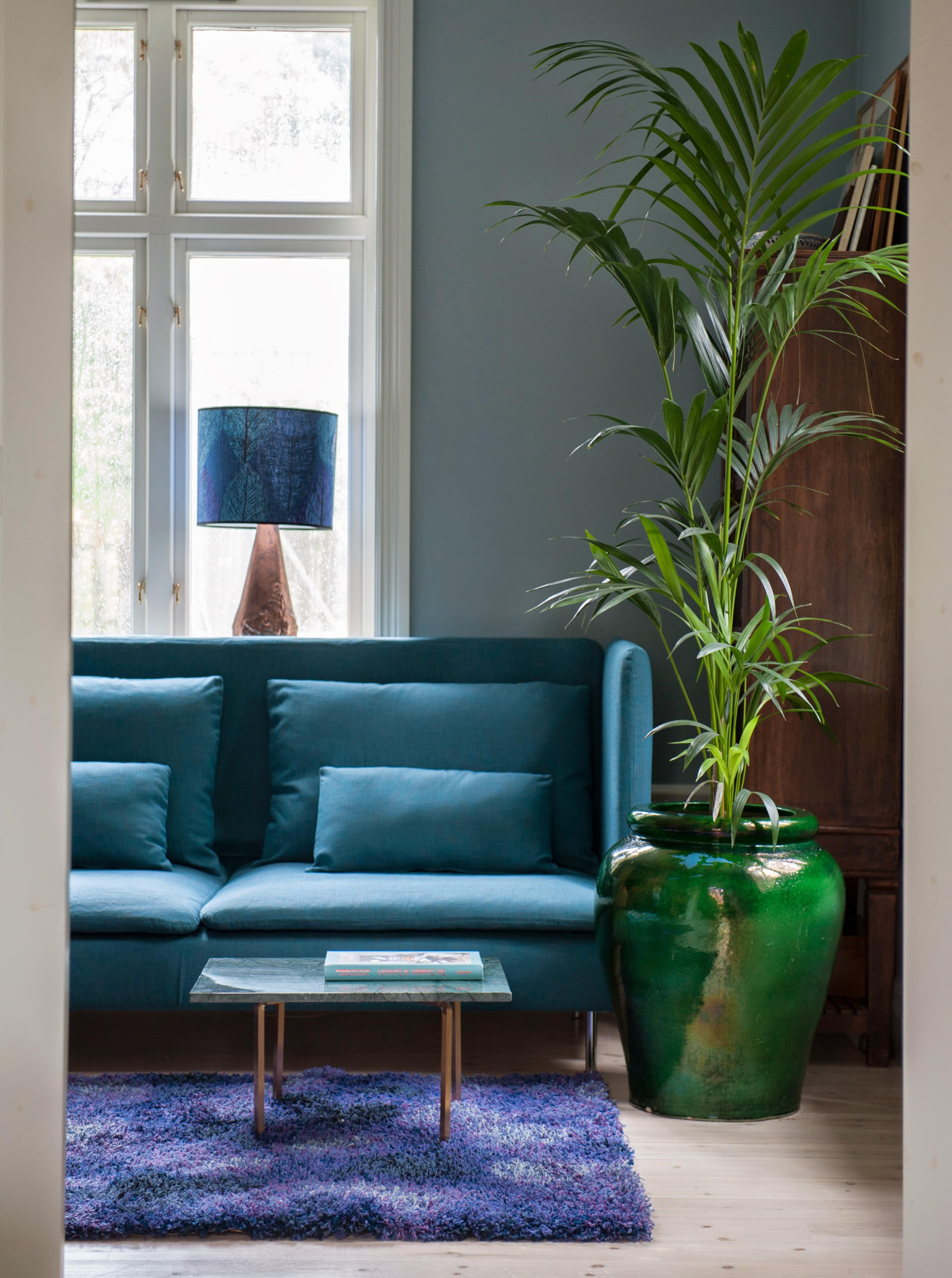 S derhamn sofa bemz - Meuble pour plantes d interieur ...
