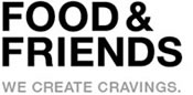 Food & Friends Communication