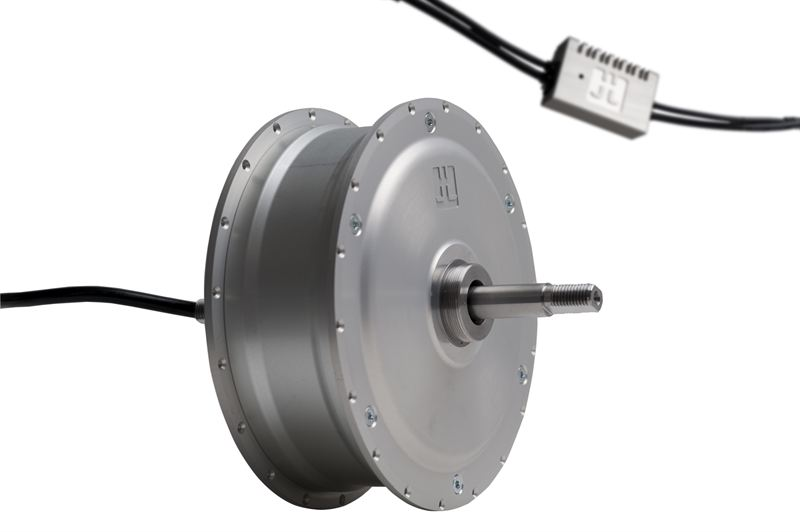 Electric Drive System H Gan S