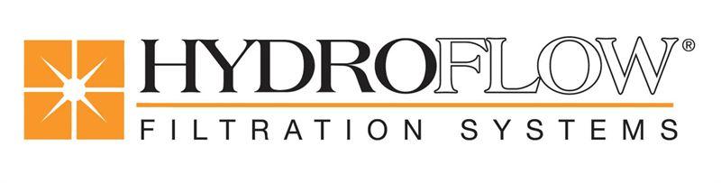 Hydroflow Logo Stevens Strategic Communications Inc