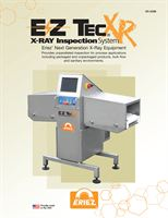 E-Z Tec XR X-Ray Brochure