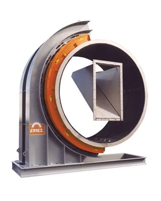 Trunnion Magnet