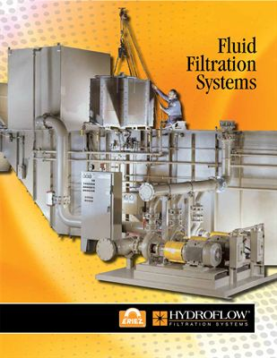 Fluid Filtration Systems Brochure
