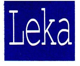 Leka-Viestintä
