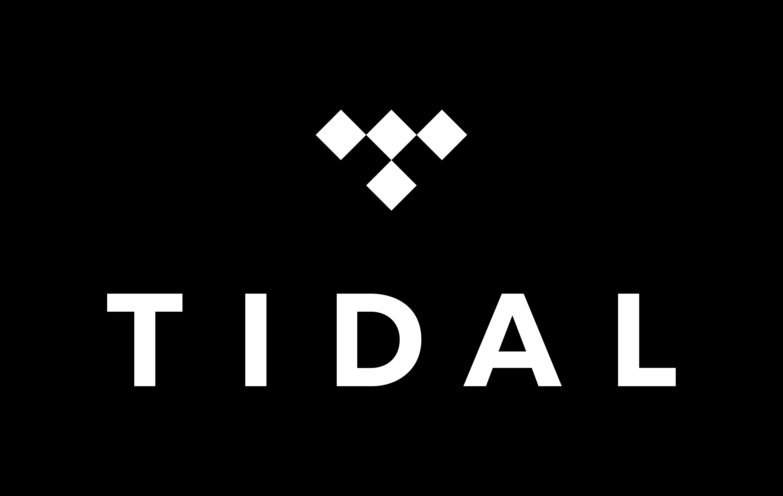 Tidal Logo Tidal