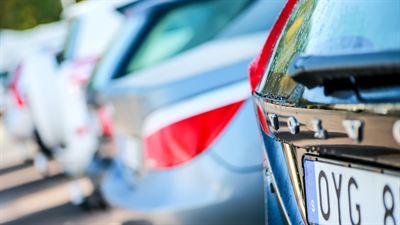 Kvd bilpriser