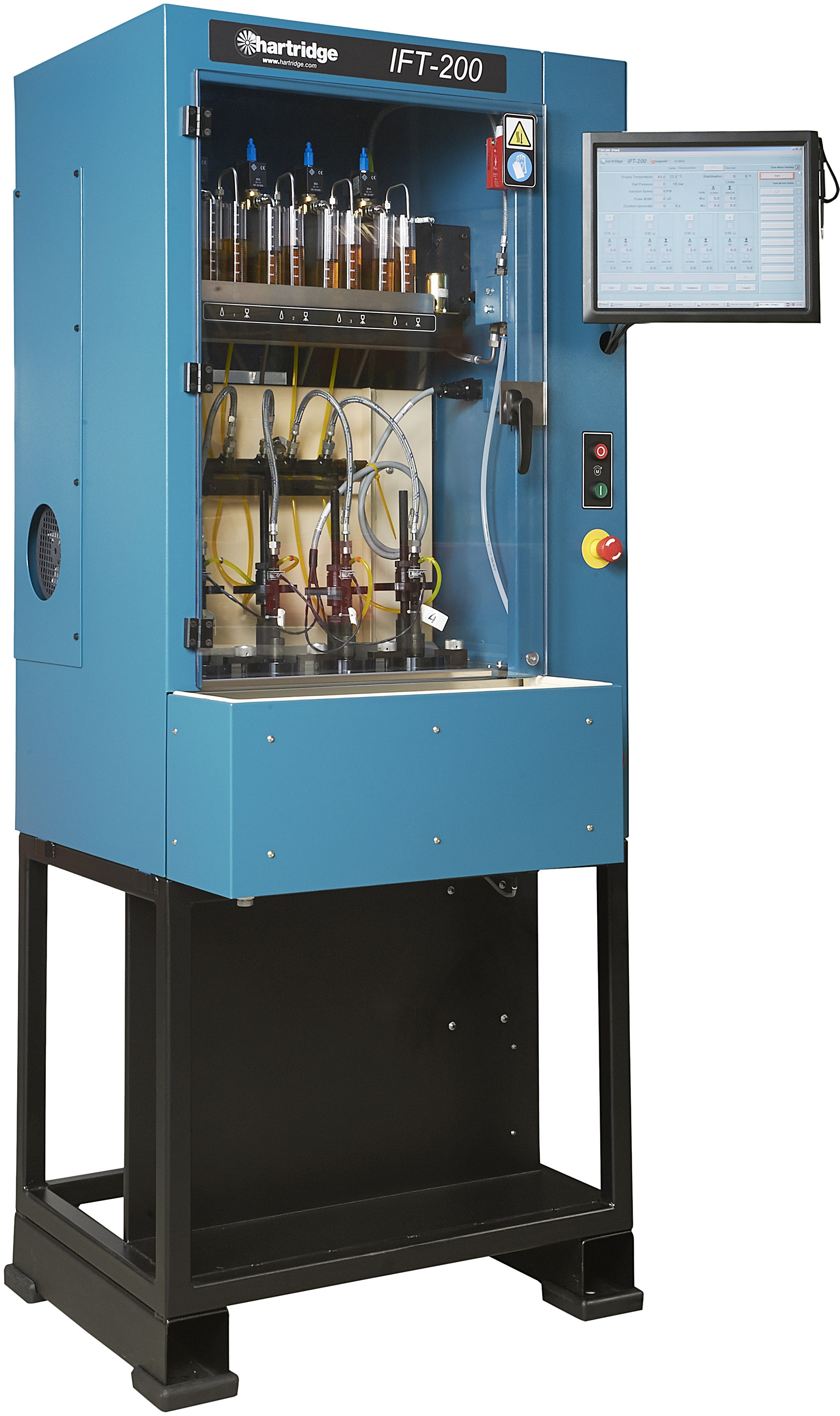 Hartridge launches all makes Common Rail test solution designed for ...