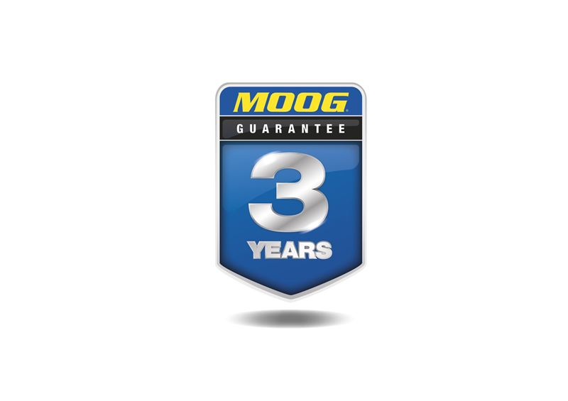 Federal mogul motorparts extends guarantee on moog chassis federal mogul motorparts extends guarantee on moog chassis components for light vehicles to three years in europe sciox Gallery