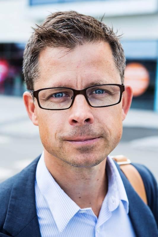 MyFC förstärker koncernledningen med Sebastian Weber som Chief Technology Integration Officer