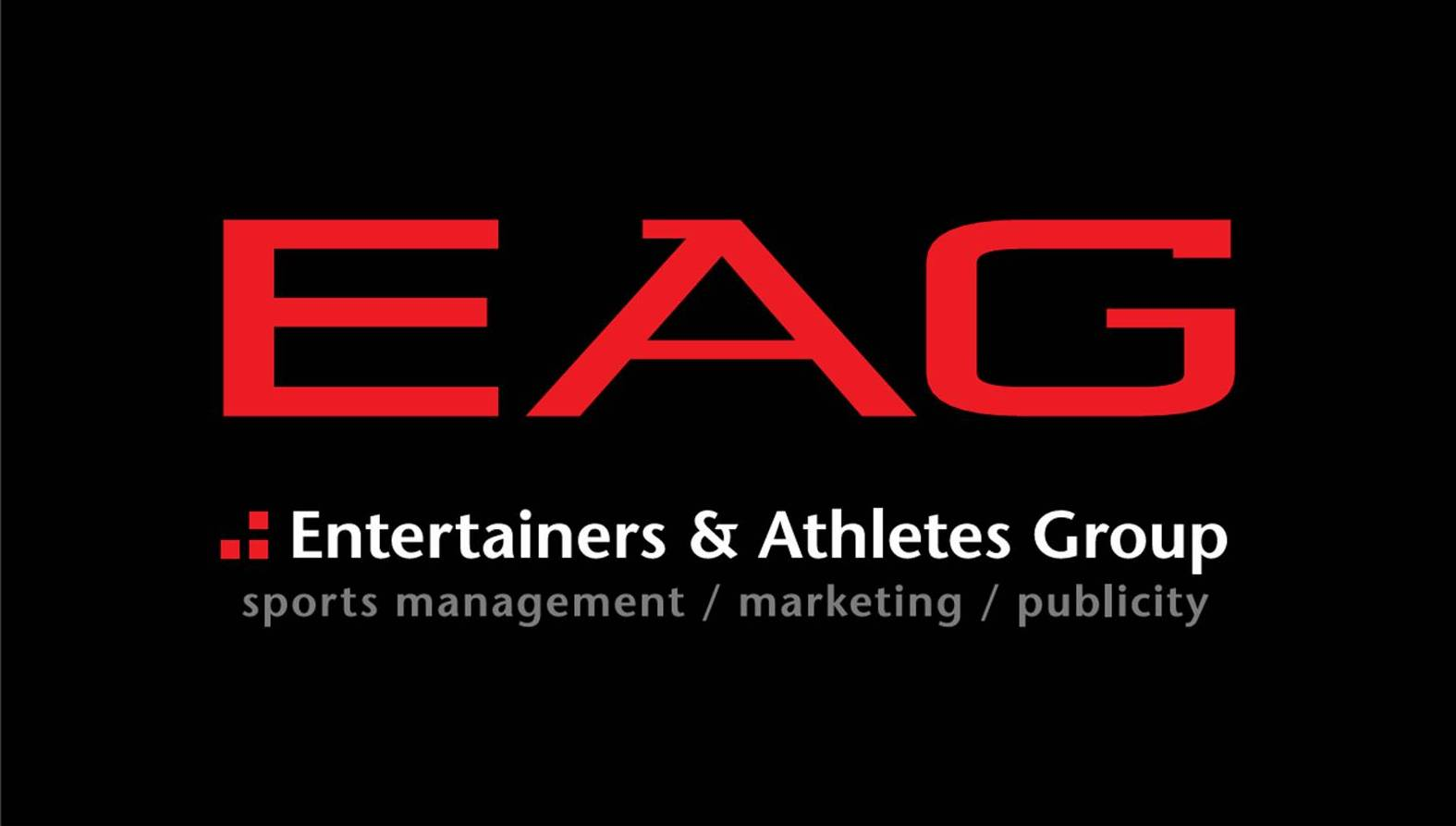 EAG Sports Management