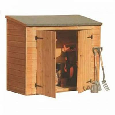 now is the time to make sure your garden furniture and tools are put away during the wet and dreary winter months because if you dont come spring you