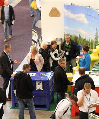 mötesplatsen i norden Köping