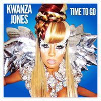 Kwanza Jones-Time To Go