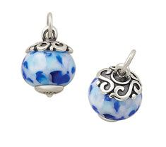 Avery Art Glass Charms