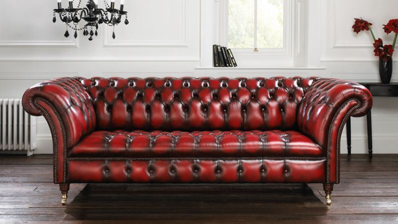 Distinct New Range Set To Target US Sofa Market With Fine English Classic