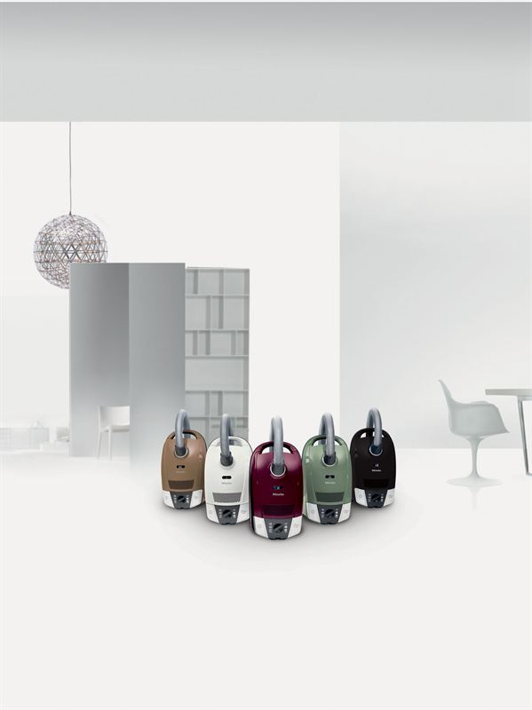 miele s6 canister vacuums white good. Black Bedroom Furniture Sets. Home Design Ideas