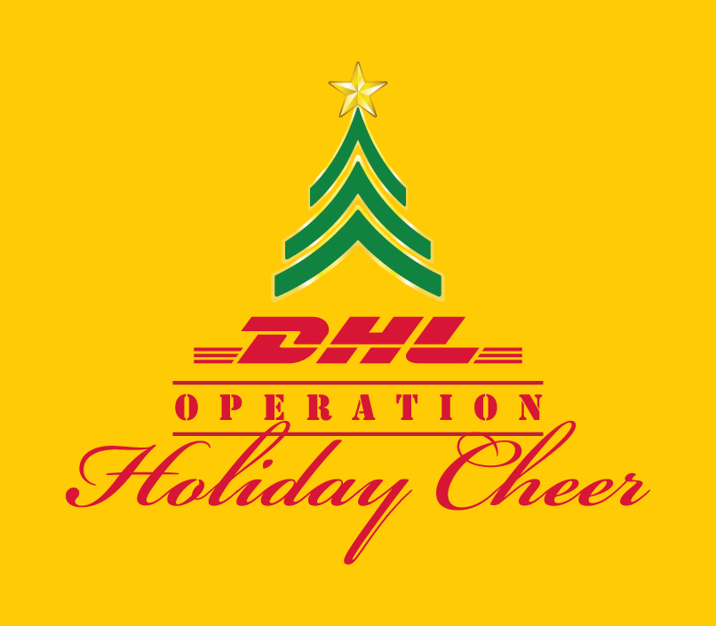 u2018dhl operation holiday cheer u2019 launches from new york area