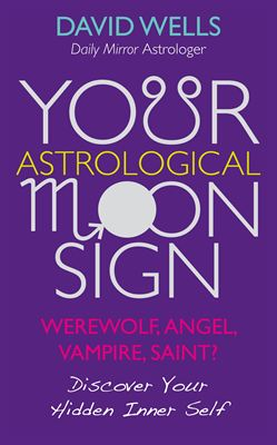 Book Jacket Your Astrological Moon Sign