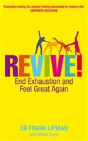 Revive! Jacket Image