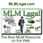 MLMLegal.com - The Best MLM Resource on the Web