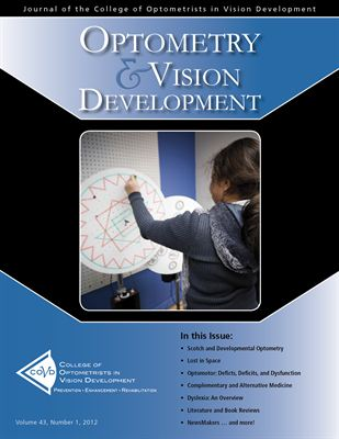 OVD 43-1 Journal_Cover